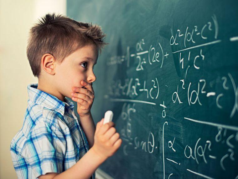Enseña matemáticas a tus hijos de forma divertida