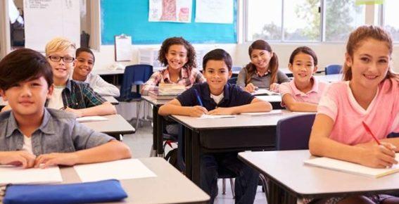 ¿Cómo es la Estructura Educativa de Estados Unidos?