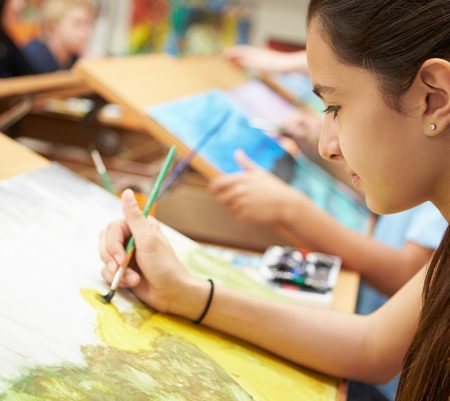 10 razones por las que el arte es importante en la educación